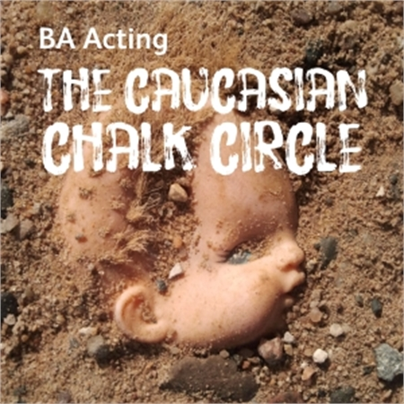 Caucasian Chalk Circle- Thursday 28th March, 7pm