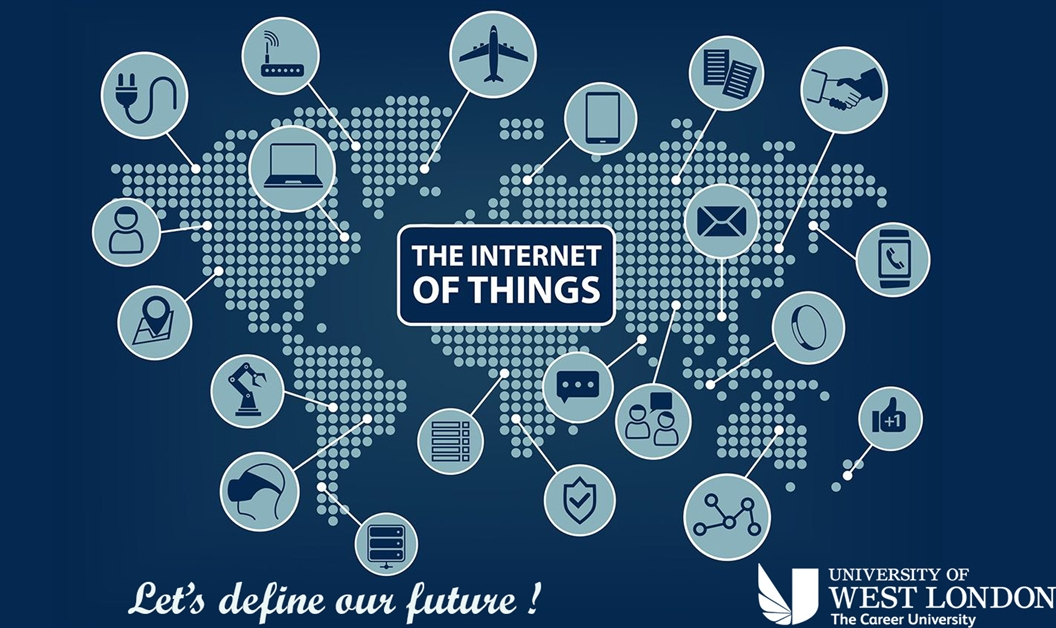 Introduction to Internet of Things (IoT)