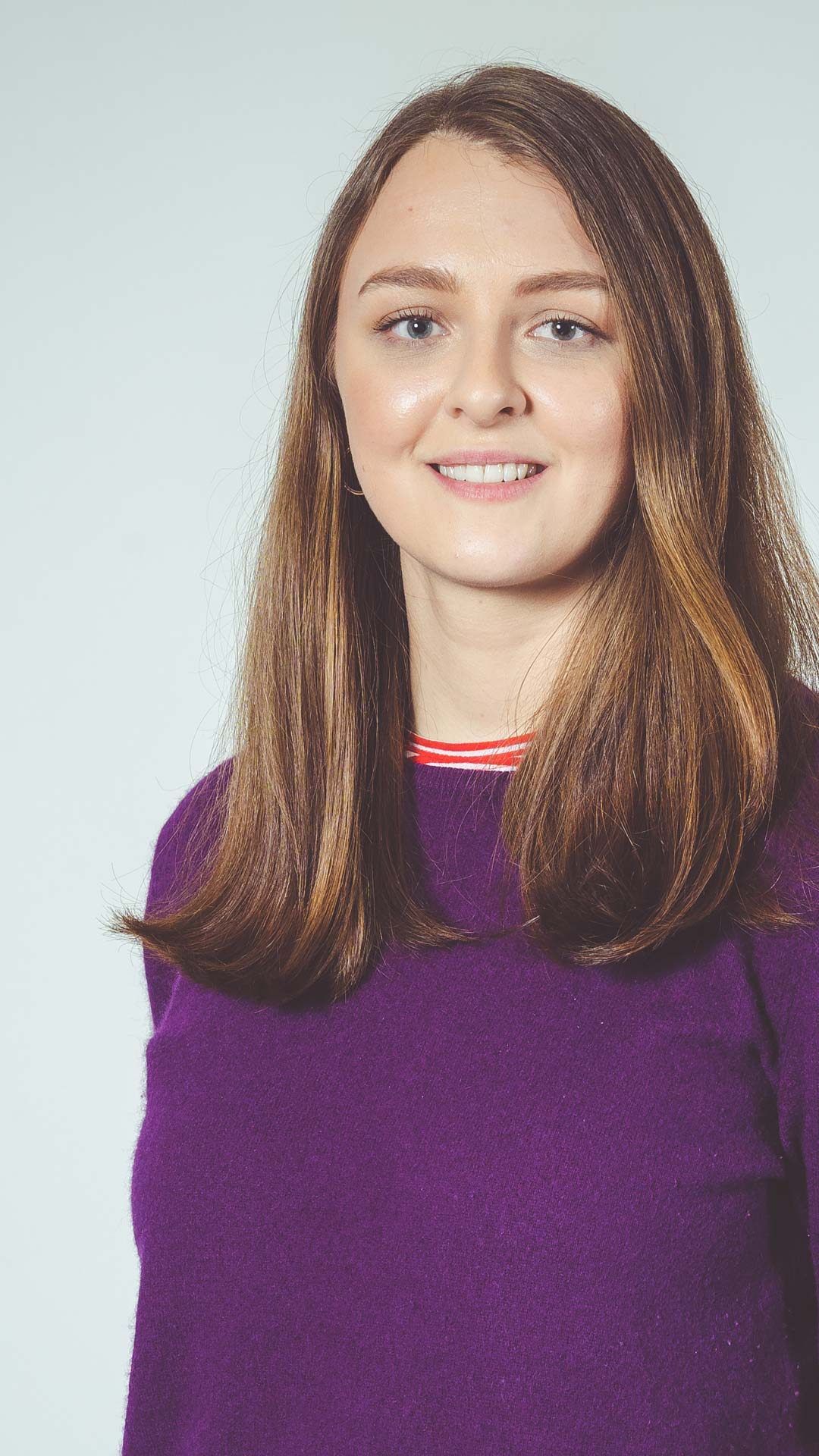 Lucy Hayes, Partnership Manager